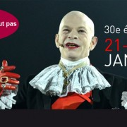 Cheval Passion - Salon du cheval d'Avignon 21 - 5 janvier 2015