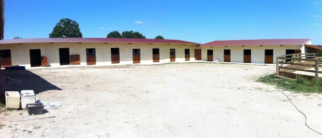 centre equestre 89
