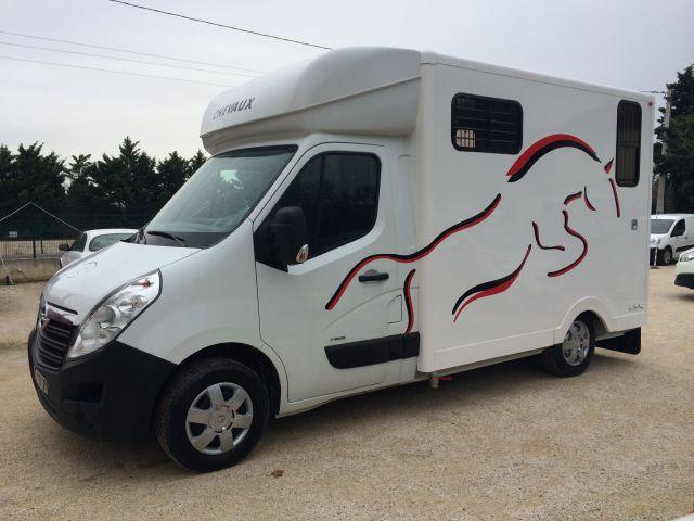 camion vl chevaux dci 150 cv  361387