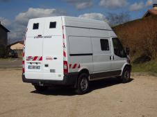 Equipements camions chevaux toutes marques
