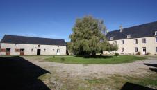 Haras - 30 hectares - 40 km de saint lô