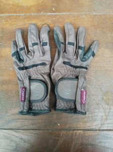 Gants Fouganza taille S