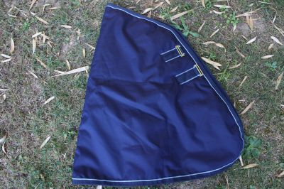couvre cou impermeable 200g taille s