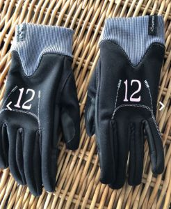 Gants fouganza taille 12-14 ans
