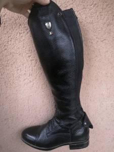 botte alex boots equitation concours femme