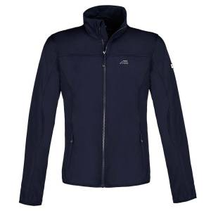 Veste Softshell Homme Voltaire Equiline