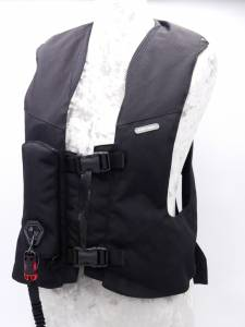 Gilet airbag HIT AIR - Taille S, modèle Complet