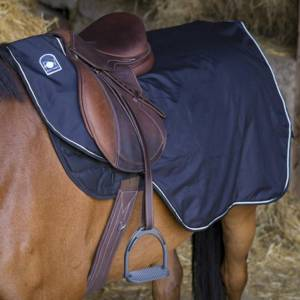 Couvre reins RIDING WORLD imperméable