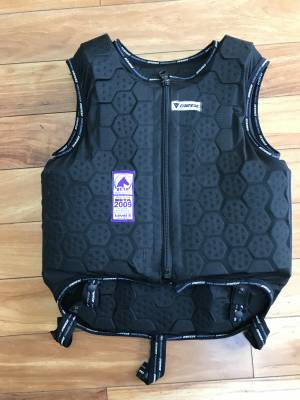 Gilet cross Dainese Kid 10-12 ans