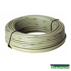 Cable Beaumont haute tension