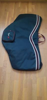 Sac de transport selle