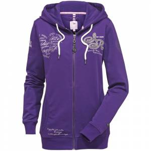 Veste Sweat Imperial Riding Shining Star
