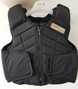 Gilet de protection adulte SMARTRIDER