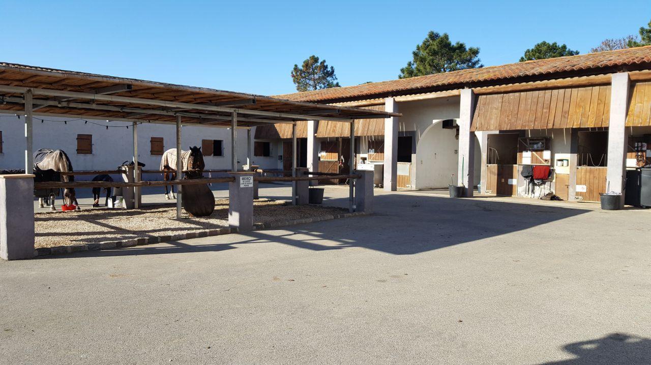Var centre equestre var littoral 318643 immobilier - Centre equestre jardin acclimatation ...