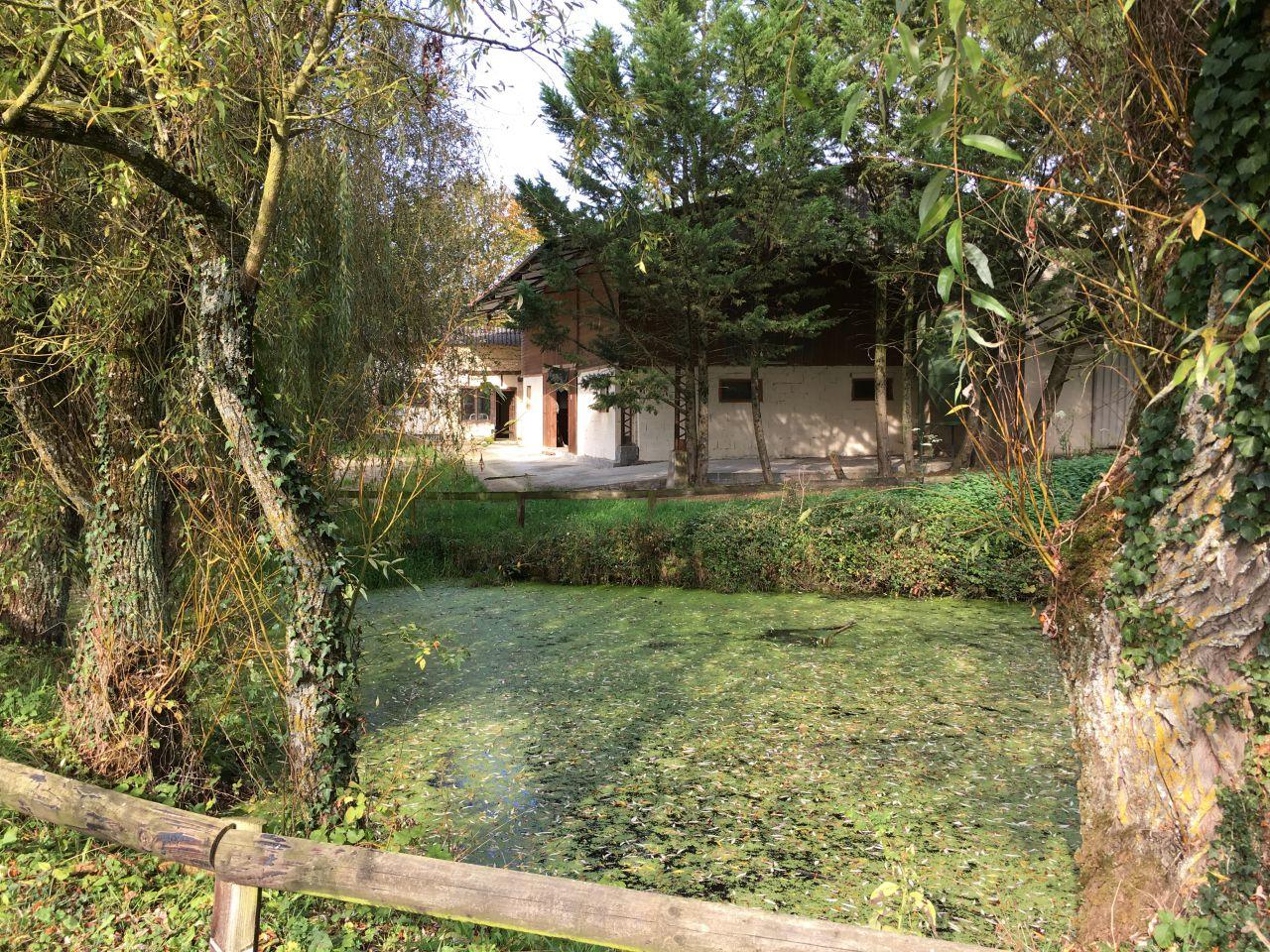 Sud orne centre equestre 382516 acheter cette - Centre equestre jardin acclimatation ...