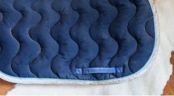 Tout savoir sur le tapis de selle