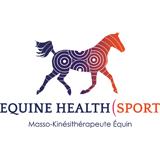 Amandine Krauskopf - Kinésithérapeute équin